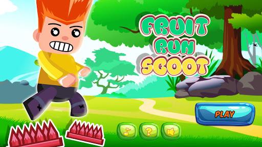 Fruit Run Scoot