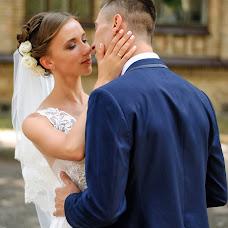Wedding photographer Aleksey Vasilyuk (Olexiy1405). Photo of 19.09.2017