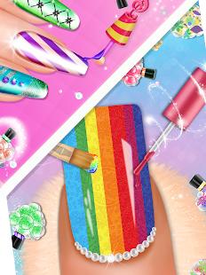Game Fashion Hair Stylist - Superstar Salon APK for Windows Phone