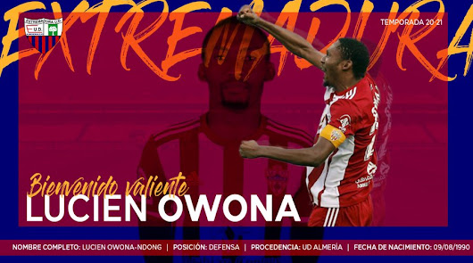 Lucien Owona ya tiene equipo
