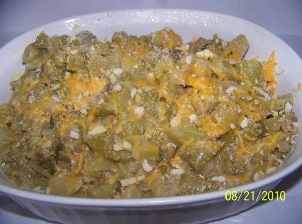 Slow Cooked Broccoli Recipe