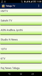 Download All Telugu TV Channels Live HD For PC Windows and
