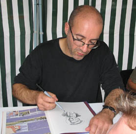 Паскаль Рабатэ интервью