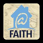 Faith@Home App icon