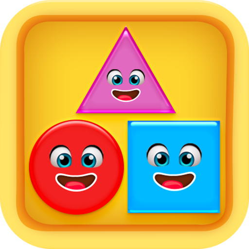 Shapes Puzzles for Kids file APK for Gaming PC/PS3/PS4 Smart TV