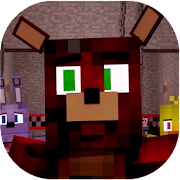 Animatronics Mod for Minecraft