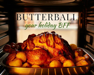 Butterball, Your Holiday Bff Recipe