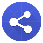 4 Share Apps - File Transfer APK icon