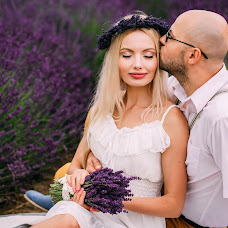 Wedding photographer Nati Arkhipova (Nati). Photo of 13.07.2016
