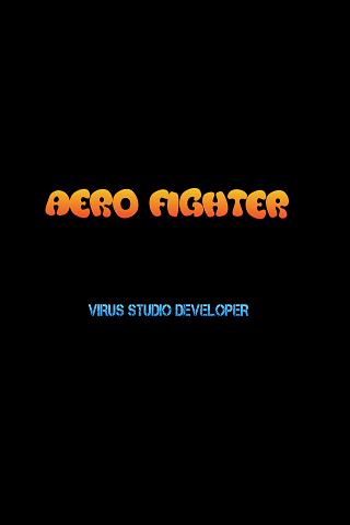 Aero Fighter Beta