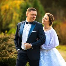 Wedding photographer Agnieszka Orsa (agnieszkaorsa). Photo of 16.01.2019