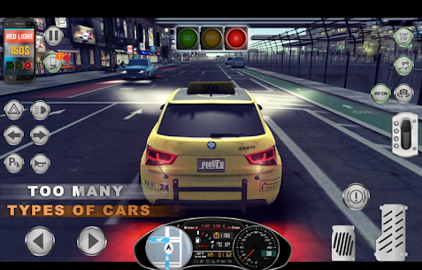 Amazing Taxi Sim 2020 Pro 6