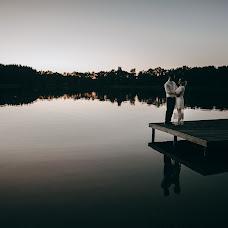 Wedding photographer Emilija Juškovė (lygsapne). Photo of 14.06.2018