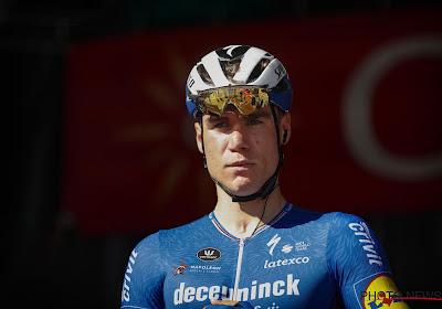 """Jakobsen of Cavendish als sprinter voor Deceuninck-Quick-Step in de Tour de France? """"Normaal is Fabio onze eerste sprinter, maar we zien wel"""""""