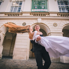 Wedding photographer Yuriy Rizhok (Yurigi55). Photo of 25.11.2018