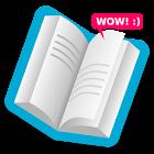 ePUB Lector de Libros Supreader.com icon