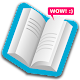 ePUB EBook Reader Skoob (app)