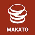 MAKATO App icon