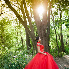 Wedding photographer Alena Savchenko (imagine-all). Photo of 11.12.2015