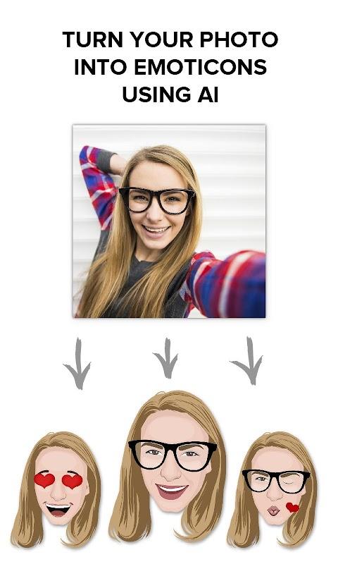 Ommy - Stickers & Emoji Maker APK 1 6 2 1 Download - Free Tools APK