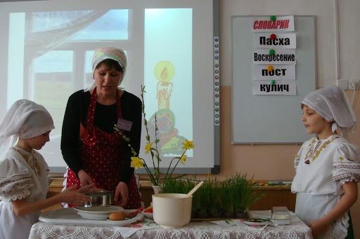 Марина Алексеевна Камерная