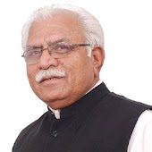 CM Window Haryana