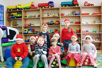 Photo: Krasnoludki z Oddziału Przedszkolnego