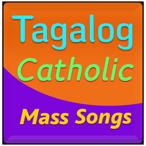 Tagalog Catholic Mass Songs - Apps on Google Play
