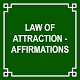 Download Law of Attraction - Affirmations For PC Windows and Mac