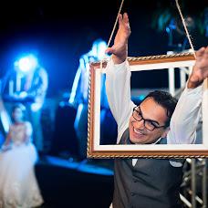 Wedding photographer Joventino Neto (JoventinoNeto). Photo of 03.07.2017