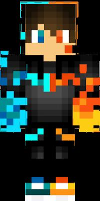 Download Nova Skin - Skins fur minecraft zum downloaden
