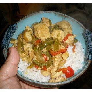 Chicken with Balsamic Vinegar Recipe
