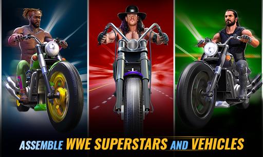 WWE Racing Showdown 0.0.112 screenshots 2