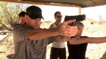 Season 2 - Firearms Training