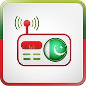 All Pakistani FM Radio