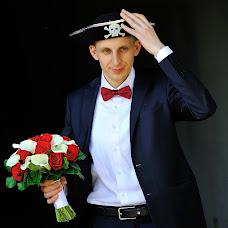 Wedding photographer Maksim Malinovskiy (malinouski). Photo of 05.05.2014