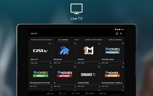 DStv Now screenshots 10