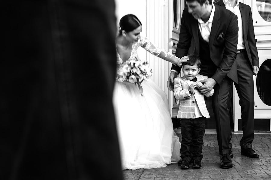 Wedding photographer Denis Isaev (Elisej). Photo of 08.01.2019