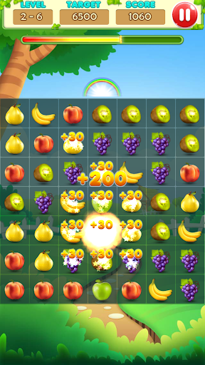 Fruit Jam 1.1 screenshots 2