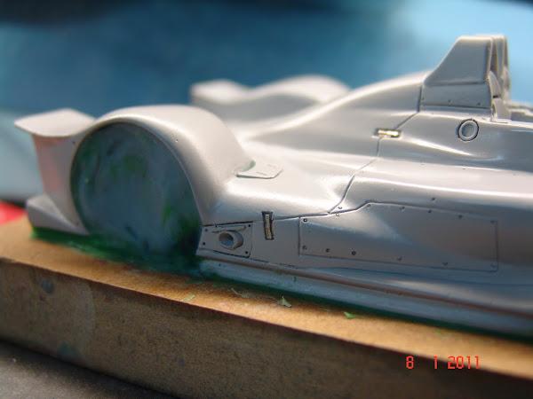 PESCAROLO Judd LMP1 LM2009 DSC08059