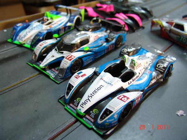 PESCAROLO Judd LMP1 LM2009 DSC08241