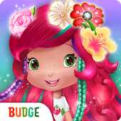 Download Strawberry Shortcake Holiday Hair Free