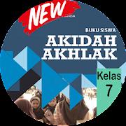 Akidah Akhlak Kelas 7 Revisi 2019