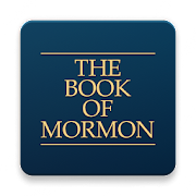 The Book of Mormon 1.6.0 Icon