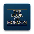 The Book of Mormon icon