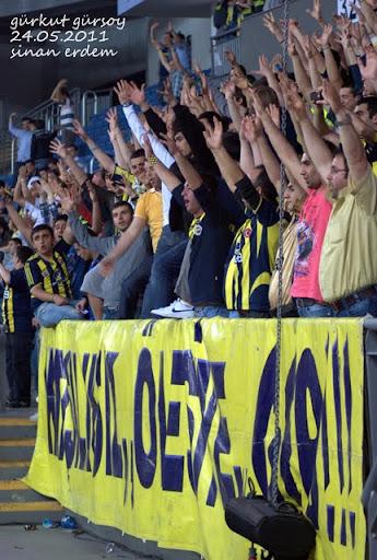 Genç Fenerbahçeliler