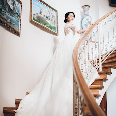 Wedding photographer Timofey Starovoytov (Timofeyfoto). Photo of 07.12.2015
