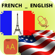 French English Translator,Voice Typing...