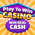Play To Win: Win Real Money in Cash Sweepstakes icon