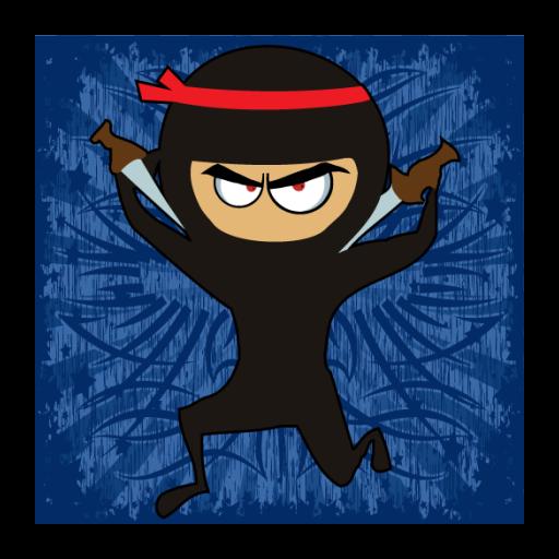 NinjaPan 動作 App LOGO-APP試玩